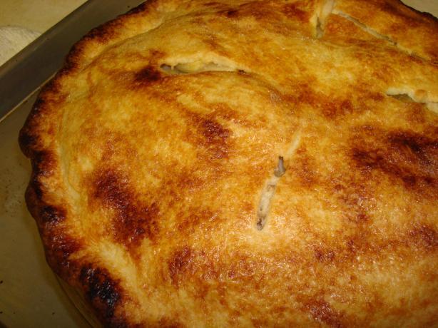 America S Test Kitchen Deep Dish Apple Pie
