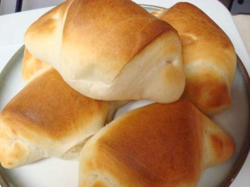 doreens dinner rolls